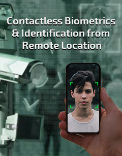 Contactless Biometric Solutions